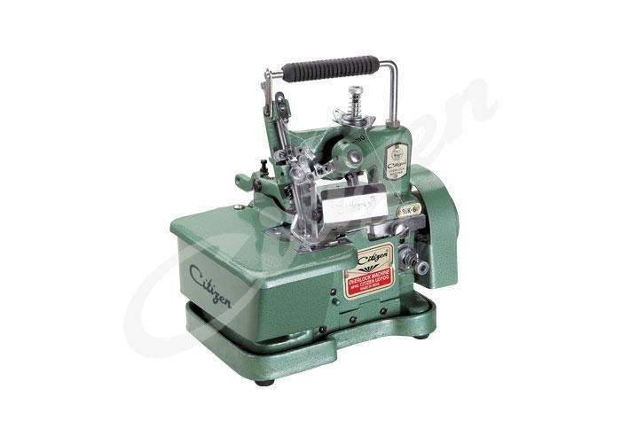 coverlock machine
